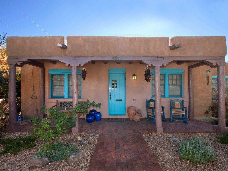Luna Authentic Santa Fe Family Living - Image 1 - Santa Fe - rentals