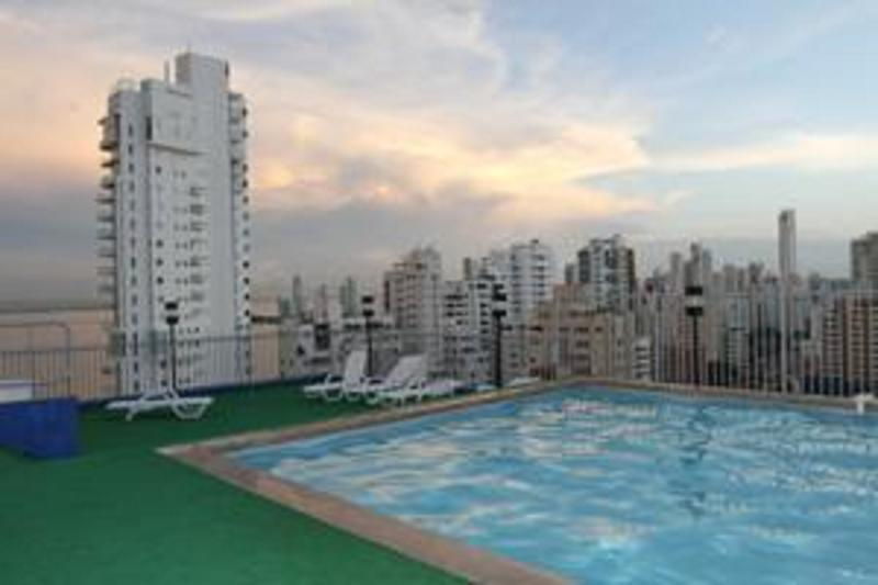 Portofino Econo Luxury in the heart of Bocagrande - Image 1 - Cartagena - rentals
