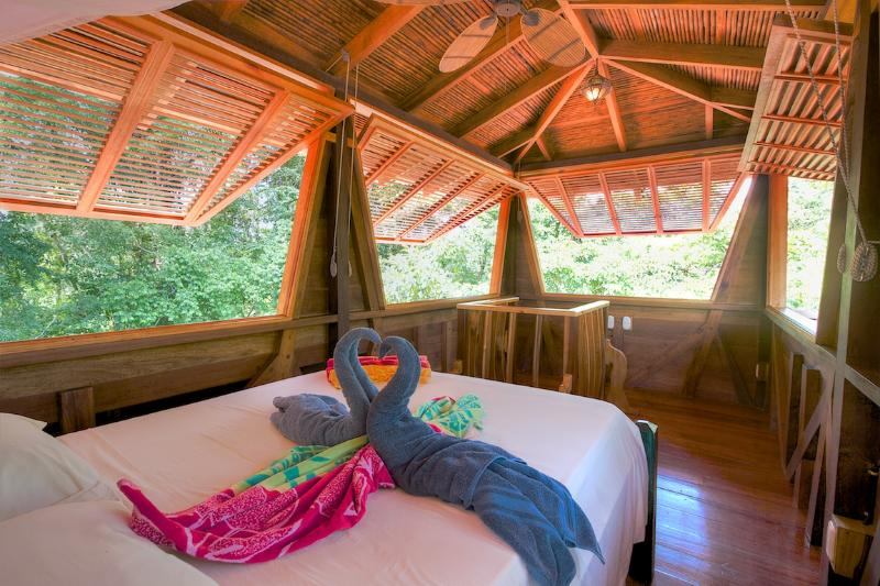 The Canopy House - Image 1 - Punta Uva - rentals