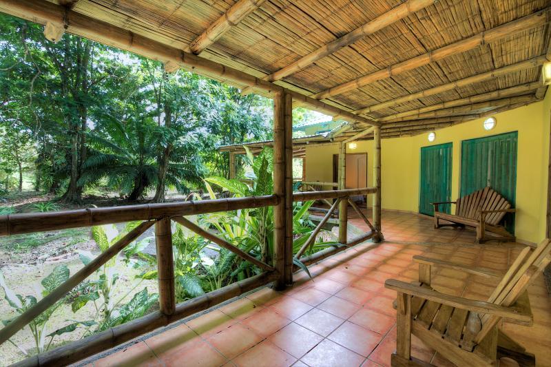 Suenos de Manzanillo:with pool,next to the beach & national park - Image 1 - Manzanillo - rentals
