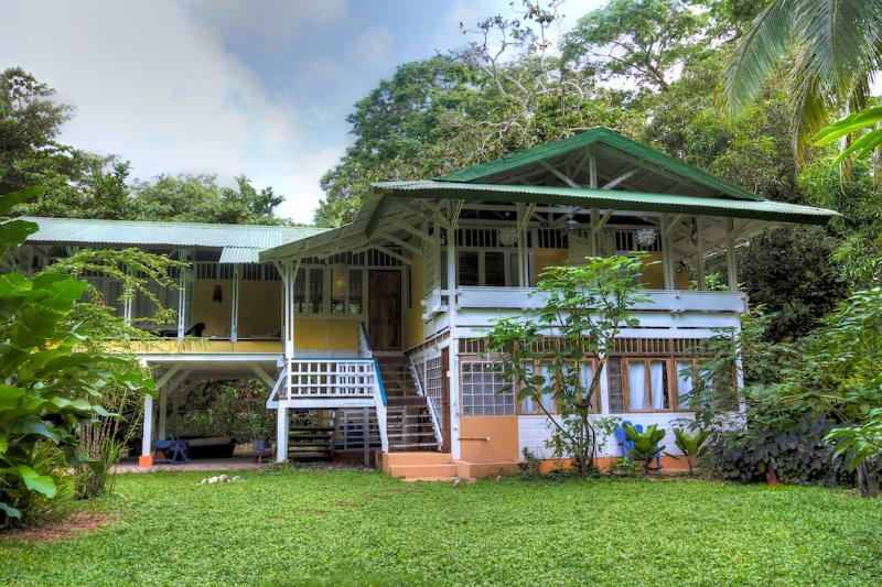 Bilbo: A Historic Beach Front Estate - Image 1 - Punta Uva - rentals