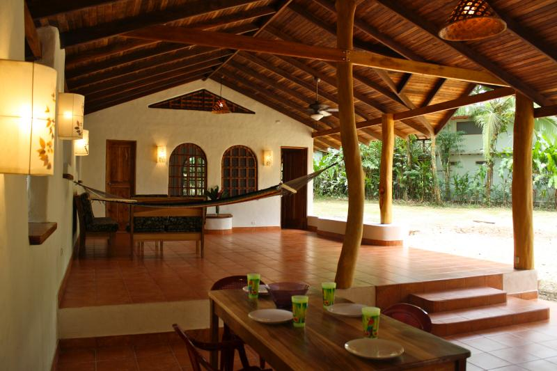 Casa Idyll: Where Mexican Style meets Tropical - Image 1 - Punta Uva - rentals