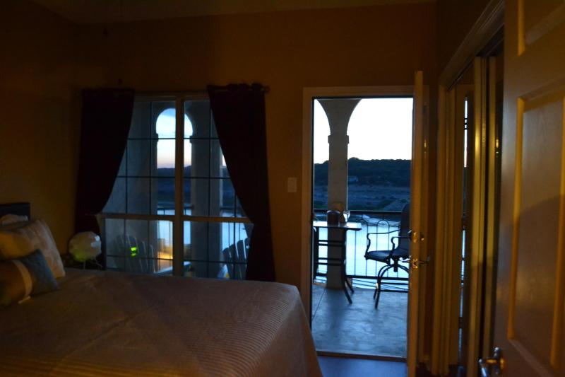 "Best Lake and Sunset Views ""Your Room with a View"" - Image 1 - Lago Vista - rentals"