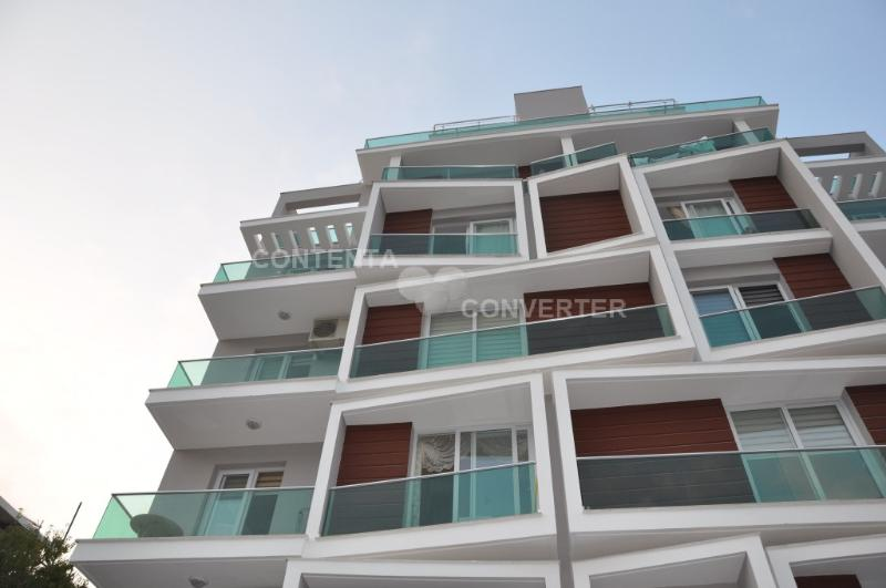 Modern apartment in Kyrenia, Northern Cyprus - Image 1 - Kyrenia - rentals