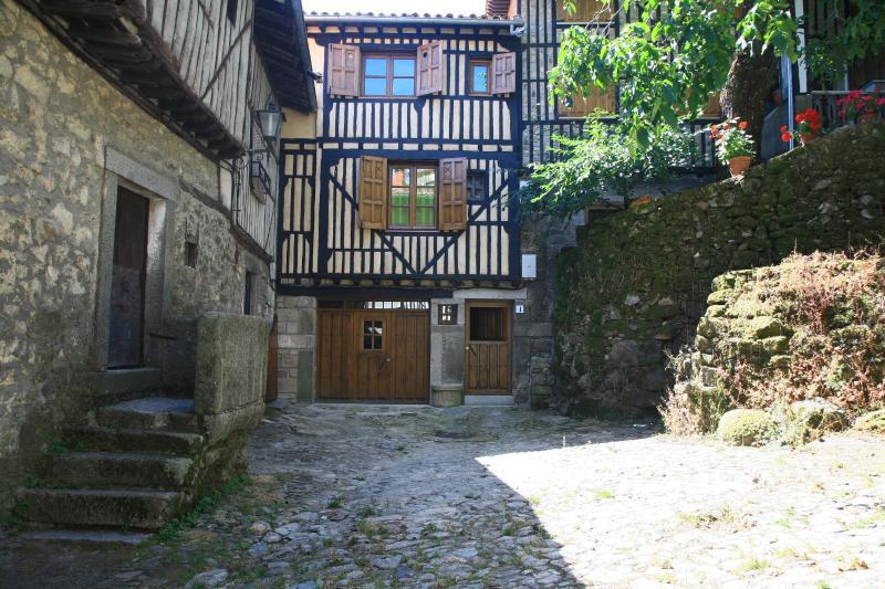 Cosy Holiday Cottage in La Alberca - Image 1 - La Alberca - rentals