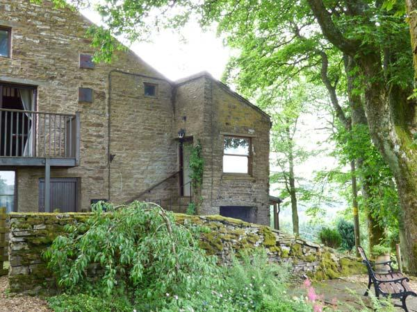 KEEPERS, romantic base, private garden, pet-friendly, in Alston, Ref. 905619 - Image 1 - Alston - rentals