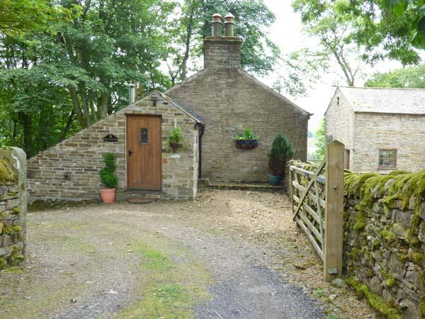 BOTHY, luxurious, king-size bed, Jacuzzi bath, pet-friendly, near Alston, Ref. 905621 - Image 1 - Alston - rentals