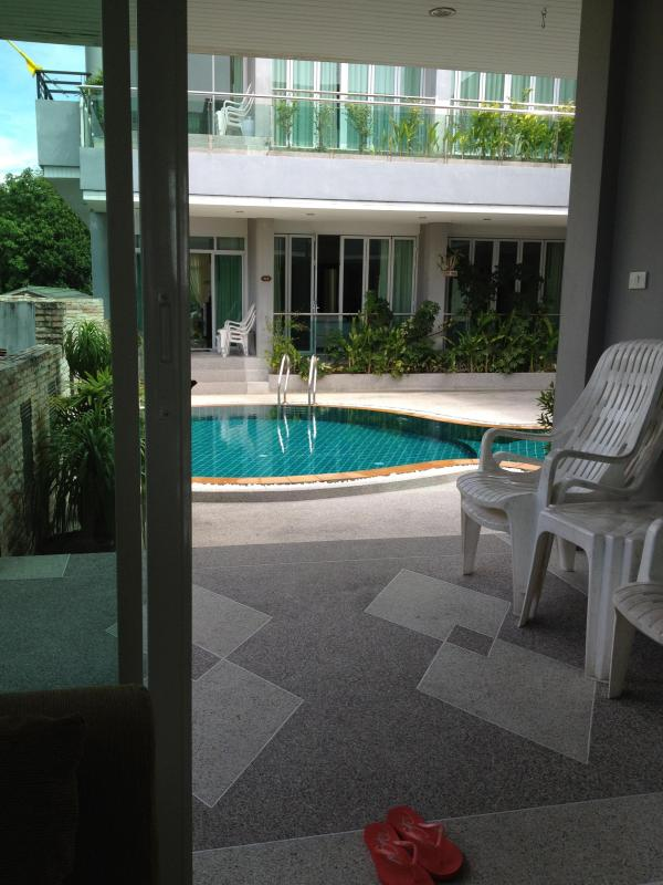 2 bed room suite kata beach phuket - Image 1 - Kata - rentals