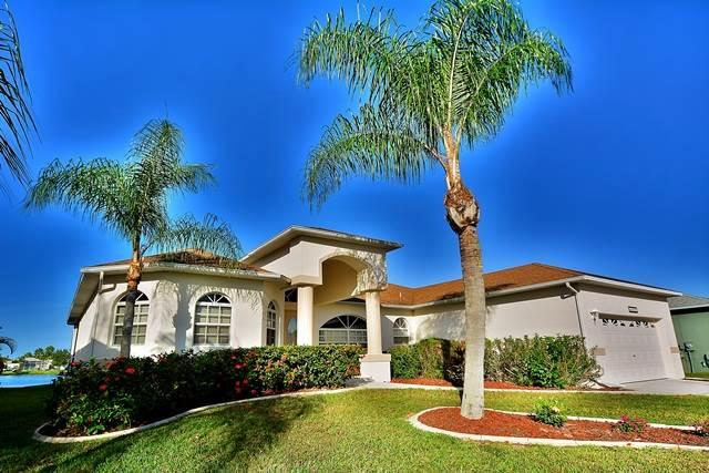 PROP ID 100 Magnolia Lakes - Image 1 - Fort Myers - rentals