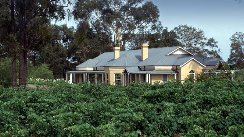 Vinden Estate Homestead - Vinden Estate Homestead. Stay on a vineyard/winery - Pokolbin - rentals