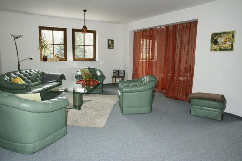 Vacation Apartment in Königstein (Saxony) - 1453 sqft, spacious, room for 8 people, digital TV connection… #1100 - Vacation Apartment in Königstein (Saxony) - 1453 sqft, spacious, room for 8 people, digital TV connection… - Koenigstein - rentals