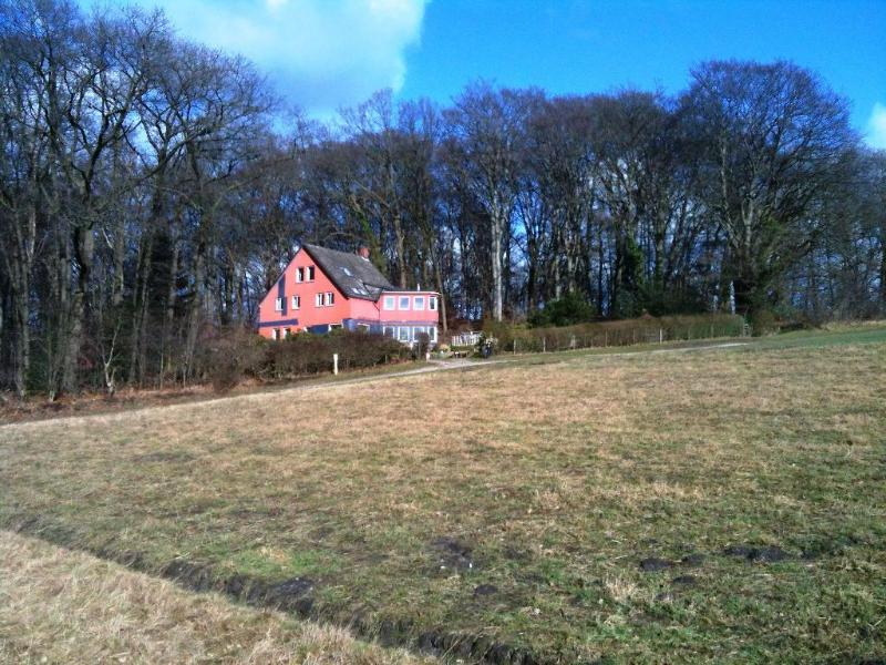 Vacation Apartment in Worpswede - 9967 sqft, comfortable, modern, stylish (# 4889) #4889 - Vacation Apartment in Worpswede - 9967 sqft, comfortable, modern, stylish (# 4889) - Worpswede - rentals