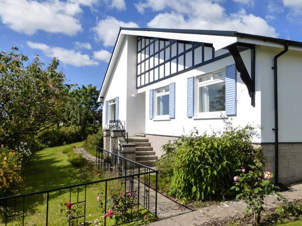 SILVERDALE MOUNT all ground floor, superb views, family-friendly in - Image 1 - Cumbria - rentals
