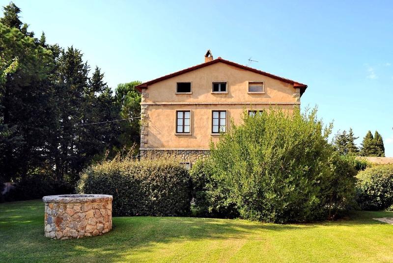 Maremmana 1 - Image 1 - Marsiliana - rentals