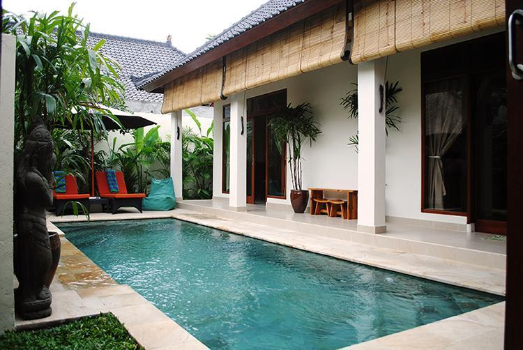 Villa Santai - a private retreat in Penestanan. - Image 1 - Ubud - rentals