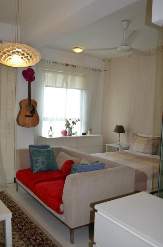 Amisha Home Budget & Comfortable Rental Studio Apartment - Image 1 - Petaling Jaya - rentals