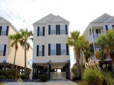 La Dolce Vita - Image 1 - Surfside Beach - rentals