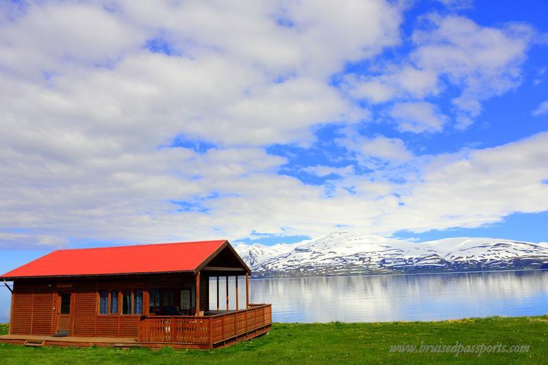 Brekka North Iceland Cottage - Image 1 - Dalvík - rentals