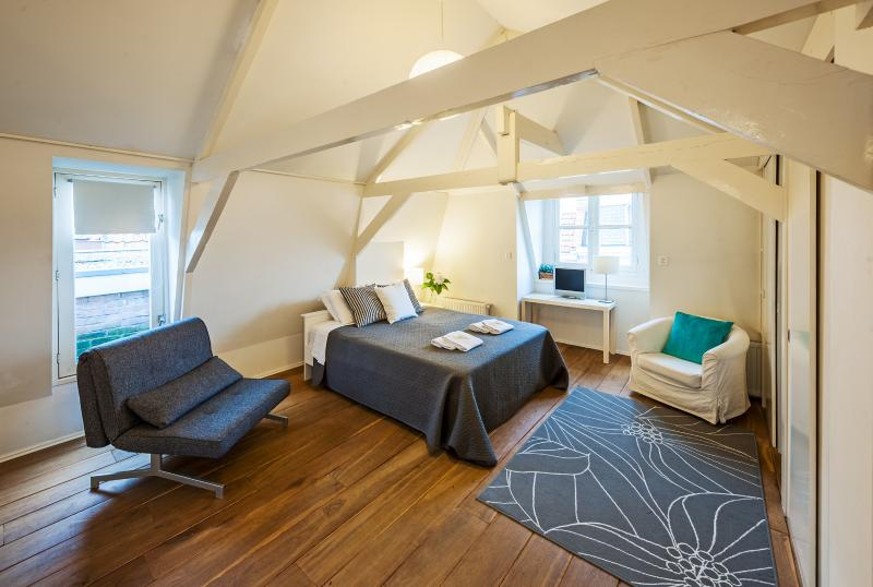 Amsterdam Prins Luxury - Image 1 - Amsterdam - rentals