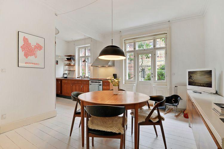 H.P. Oerums Gade Apartment - Great Copenhagen apartment near Ryparken station - Copenhagen - rentals