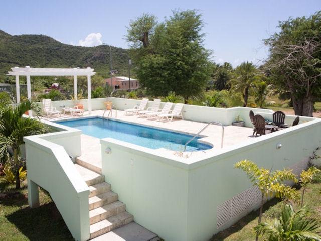 Firecracker, Victory Villas No 2, Fryers Beach - Image 1 - Antigua and Barbuda - rentals