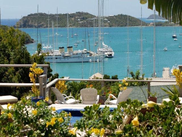 Villa Sariel, English Harbour - Image 1 - English Harbour - rentals