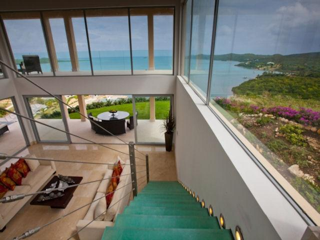 Land's End, Non Such Bay Resort - Image 1 - Antigua - rentals