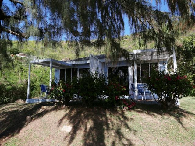 Canada, 1 bedrooms garden cottage Galleon Beach - Image 1 - Antigua and Barbuda - rentals