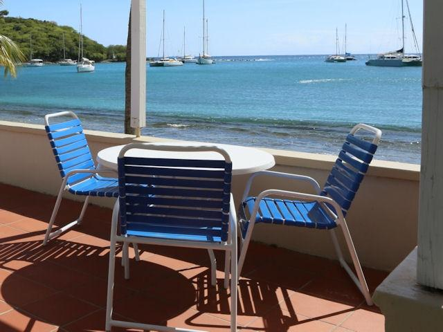 Puritan, Beach Cottage Galleon Beach - Image 1 - Antigua and Barbuda - rentals