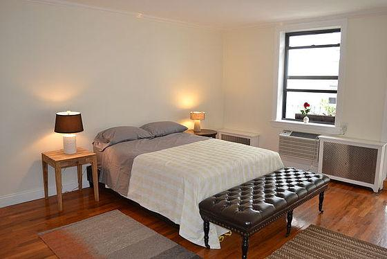 Spectacular two bedroom two bath in West Village! - Image 1 - New York City - rentals