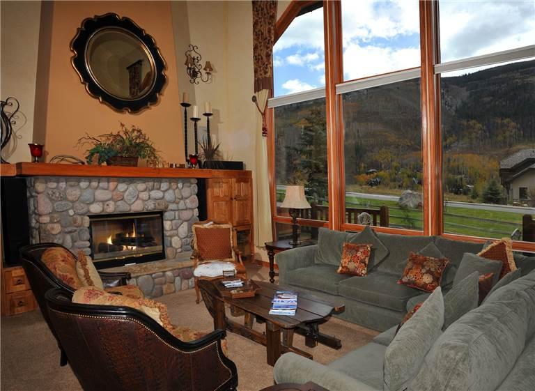 Lionsridge Loop Residence - Image 1 - Vail - rentals