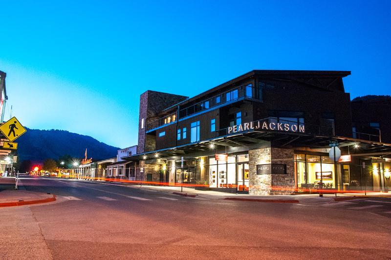 Street View - Pearl at Jackson 203 - Jackson - rentals