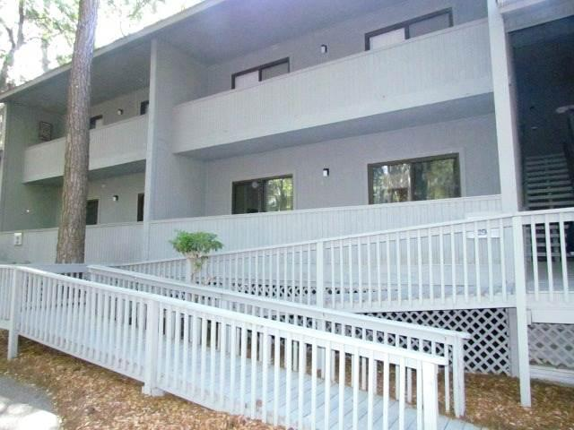 292 Fairway Watch  Villa - Wyndham Ocean Ridge - Image 1 - Edisto Beach - rentals
