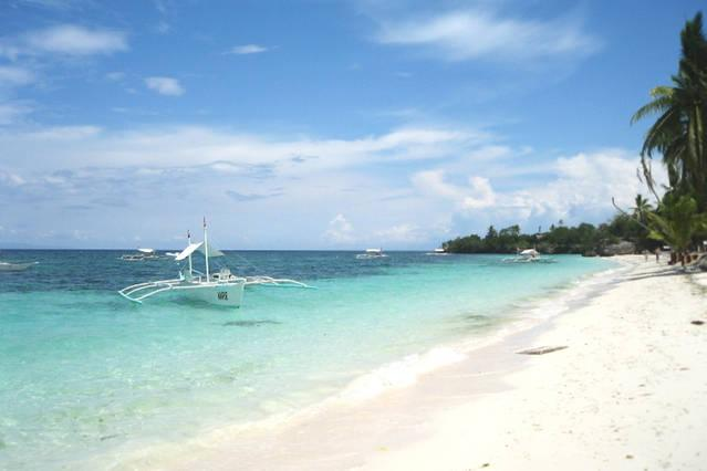 Sands of Alona - LUXURY APARTMENT ALONA BEACH PANGLAO BOHOL - Tawala - rentals