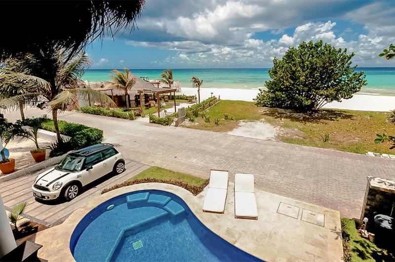 - Villa Turquesa - Riv. Maya - Playa del Carmen - rentals