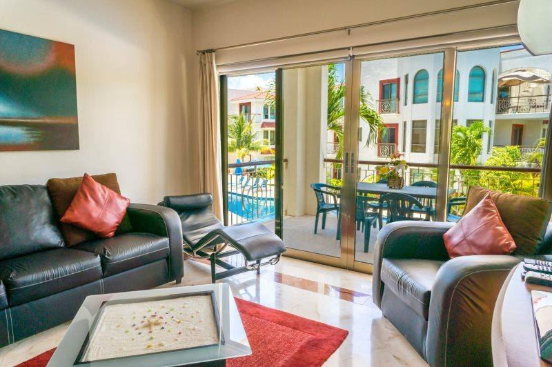 3 Bedroom home at beautiful Paseo Del Sol - Image 1 - Playa del Carmen - rentals