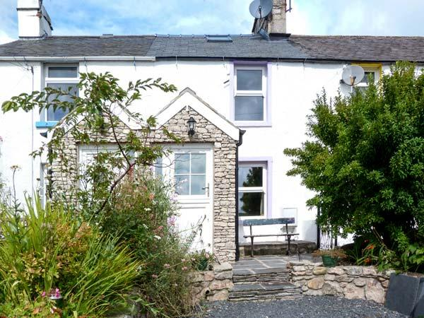 LAVENDER COTTAGE, beams, stone-flagged floors, WiFi, enclosed garden, Ref 30214 - Image 1 - Great Urswick - rentals