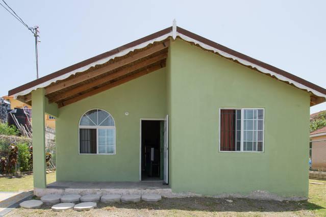 Rhyne Chateau - Image 1 - Montego Bay - rentals