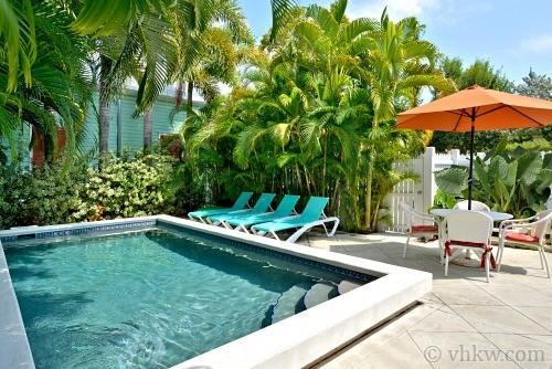 Twice as Nice ~ Weekly Rental - Image 1 - Key West - rentals