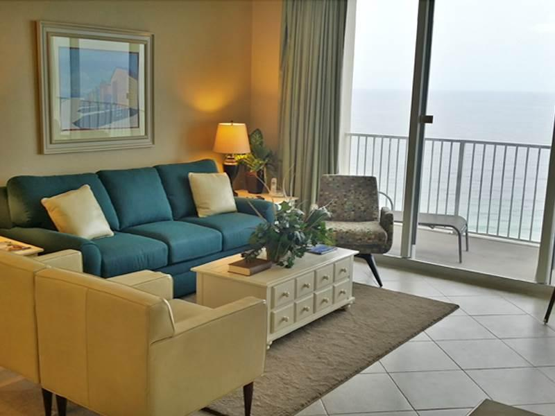 Tidewater Beach Condominium 2109 - Image 1 - Panama City Beach - rentals