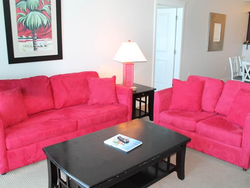Waterscape A602 - Image 1 - Fort Walton Beach - rentals