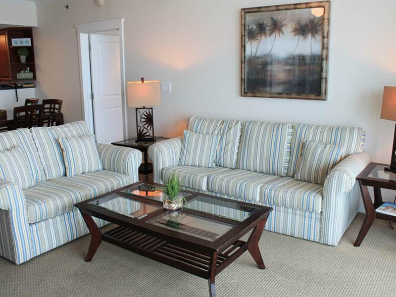 Waterscape A201 - Image 1 - Fort Walton Beach - rentals