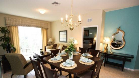 Beautiful 2 Bedroom 2 Bathroom Condo In Windsor Hills. 7664CS-402 - Image 1 - Orlando - rentals