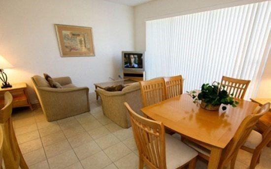 3 Bedroom 3 Bathroom Town Home With Private Pool In Windsor Hills. 2559ML - Image 1 - Orlando - rentals