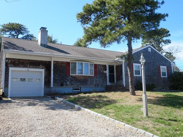 26 Ridgevale Road South Harwich Cape Cod - 26 Ridgevale Road South Harwich Cape Cod - South Harwich - rentals