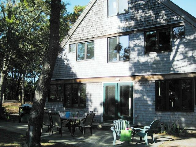 28 Sears Point Road Chatham Cape Cod - Image 1 - Chatham - rentals