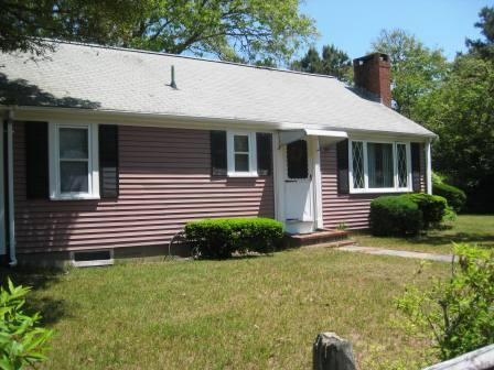 14 Hall Avenue West Harwich Cape Cod - Image 1 - West Harwich - rentals
