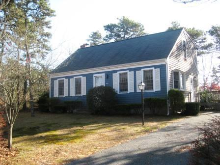 Front Yard - 1 Heather Road South Harwich Cape Cod - South Harwich - rentals