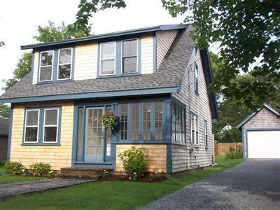 36 Cross Street Harwich Port Cape Cod - 36 Cross Street Harwich Port Cape Cod - Harwich Port - rentals