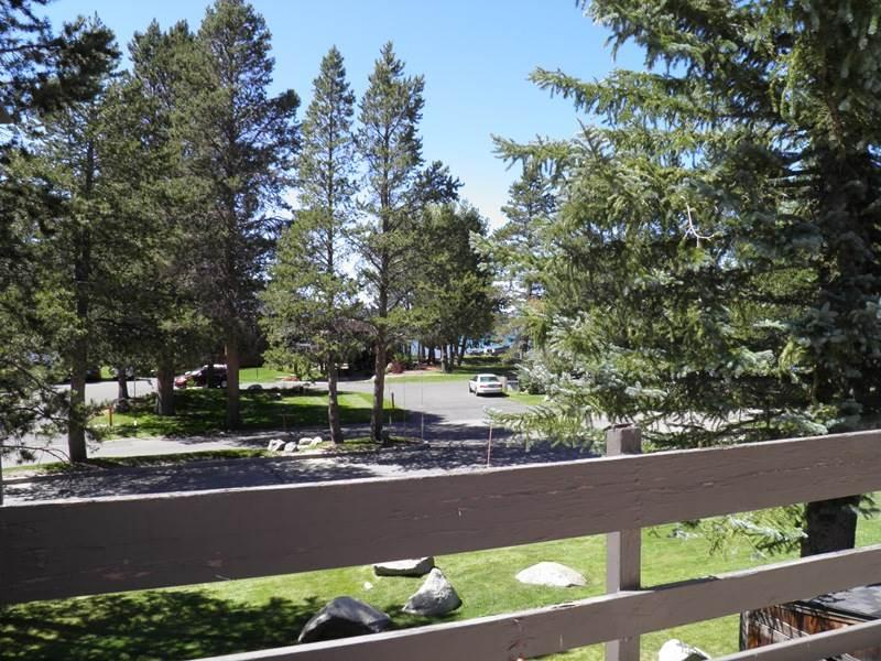357 Ala Wai #209 - Image 1 - South Lake Tahoe - rentals